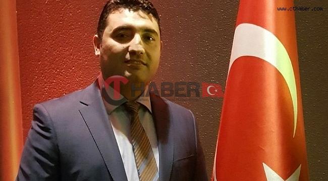 Hollanda Nevşehir Federasyonu Başkanı Kürk'den, Gülşehir'deki Konsere Tepki