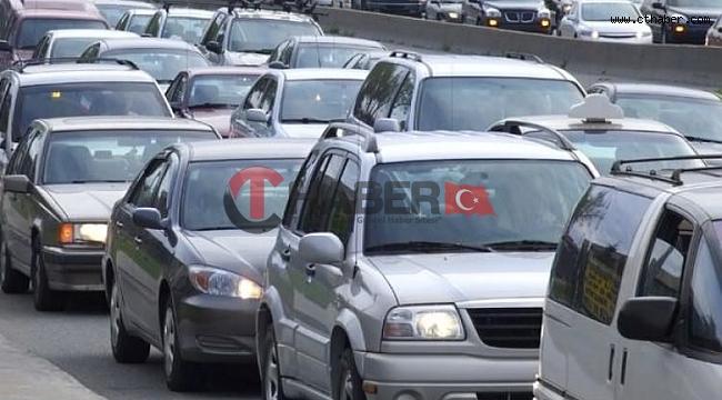 Nevşehir'de İkinciEl Motorlu Kara Taşıtları Ticareti Yapanlara Son Uyarı !
