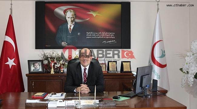Nevşehir Sağlık Müdürlüğünden 'Kurban Bayramı' Uyarısı