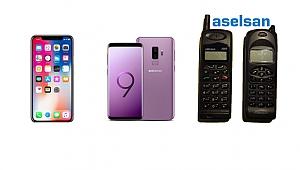Samsung mu Apple mı Tartışması Akıllara Aselsan'ı Getirdi