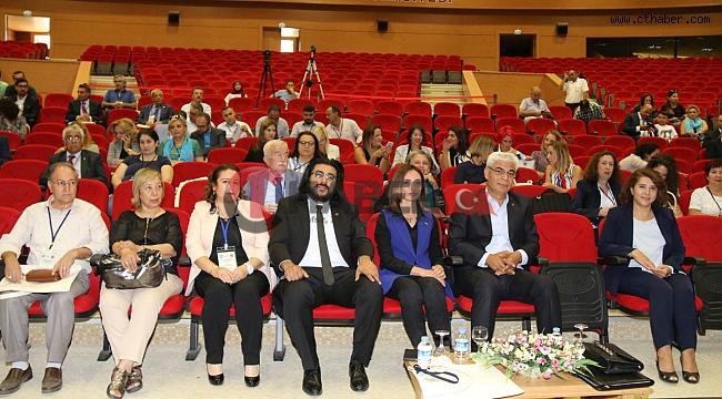 15. Uluslararası Muhasebe Konferansı NEVÜ'de Gerçekleşti