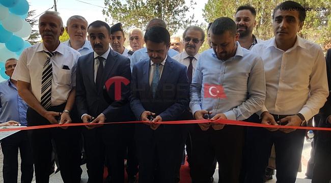 Gümüşkent Kültür Merkezimiz Hayırlı Olsun