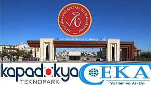 Kapadokya Teknopark'ta Bünyesinde Yer Alan Firmadan TÜBİTAK Başarısı