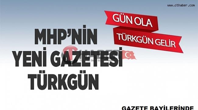 MHP'nin Yeni Gazetesi