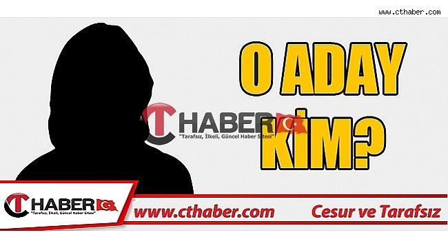 Nevşehir Belediye Başkanlığına Sürpriz Kadın Aday Adayı
