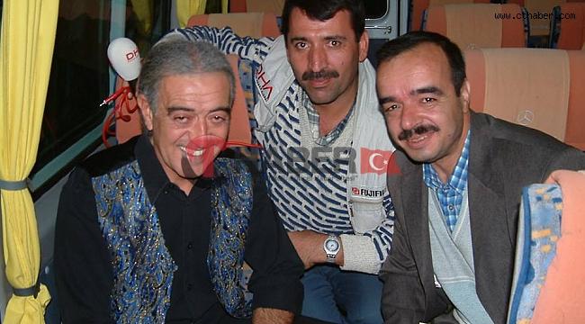 Nevşehir Belediye Sporda Basın Camiasının Temsilcisi Ahmet Korkmazer