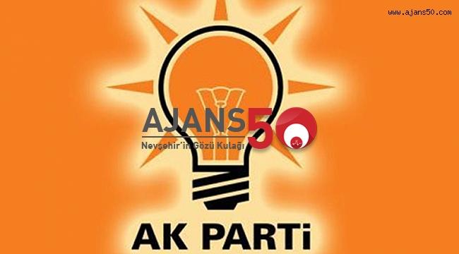 AK PARTİ'DE DE ARTIK GÖZLER ANKARA'DA