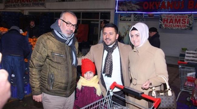 """ARI """" BU İŞİN ZORLUĞUNU ÇOK İYİ BİLİYORUM"""""""