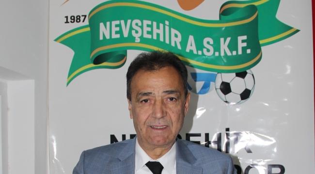 ASKF Başkanı Avcı ve TFF İl Temsilcisi Karaca'dan Açıklama