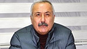 """""""BEN HERKESİN VEKİLİYİM"""""""