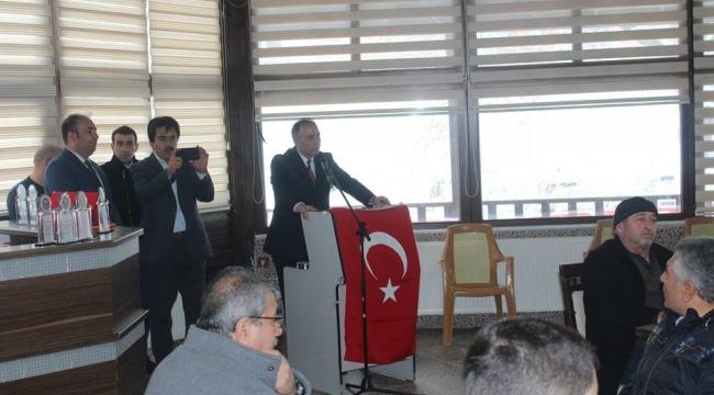 KOZAKLI'DA 30 YILLIK TAPU SORUNU ÇÖZÜLDÜ