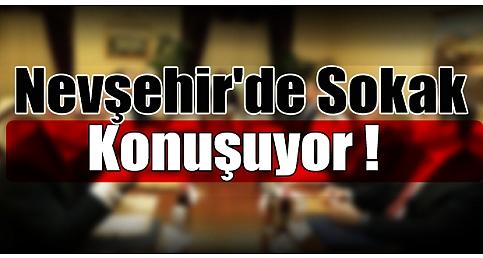Nevşehir'de Seçim İçin İnsanlar Ne Düşünüyor ?
